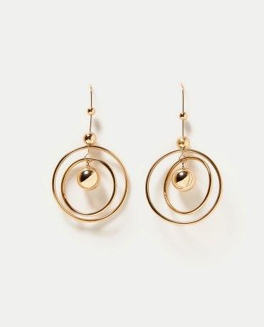 zara earring 2