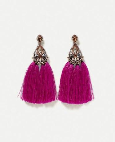 zara earring 3